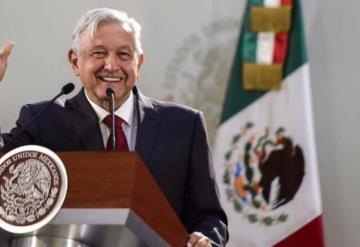 No habrá líderes sindicales favoritos: López Obrador