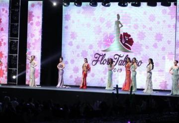 Este es el TOP 10 de la Flor Tabasco 2019