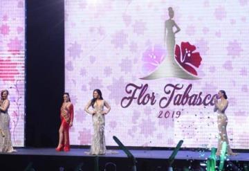 Este es el TOP 5 de la Flor Tabasco 2019