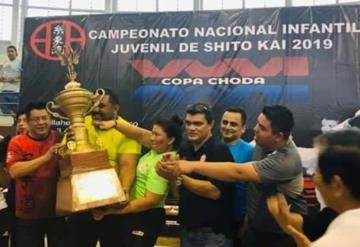 Copa Choda 2019 se queda en Tabasco