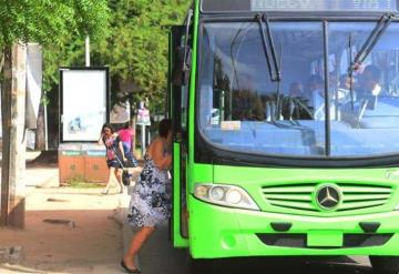 Pide Transbus tarifa de 10 pesos