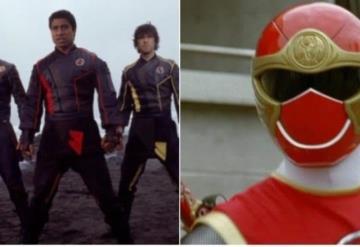 Muere Pua Magasiva, el entrañable Ranger Rojo a los 38 años