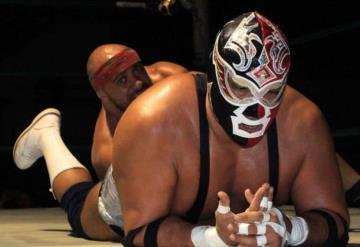 Muere luchador mexicano Silver King durante función