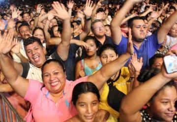 Con músicos tabasqueños clausuran actividades en el Teatro del Pueblo de la Feria Tabasco 2019