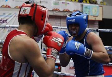 Boxeo y patines van a escena en Olimpiada Nacional 2019