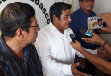 PRD Amenaza con regresar a la Resistencia Civil