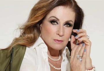 Laura Zapata apoyaría homofobia de Chente por ser una gloria nacional