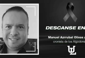 Hallan muerto a cronista de beisbol en hotel de CDMX