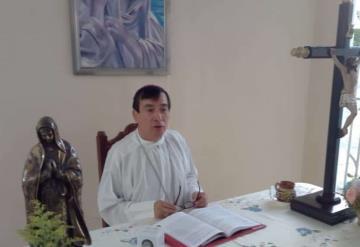 Llama Iglesia a tabasqueños a ser responsables con Borrón y cuenta nueva
