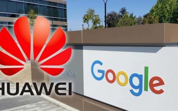 Google asegura que sus servicios básicos seguirán funcionando en celulares Huawei