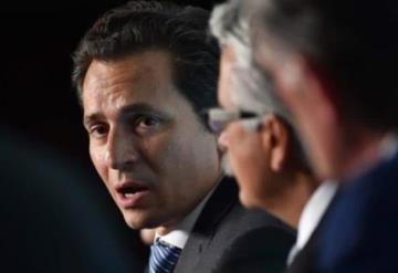Emilio Lozoya Austin, exdirector de Pemex es inhabilitado por 10 años del servicio público