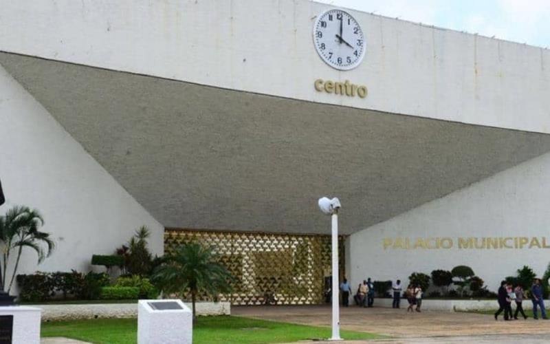 Venderá Evaristo palacio municipal hasta en 500 mdp