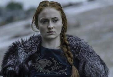 Una falta de respeto que pidan regrabar última temporada de Game of Thrones: Sophie Turner