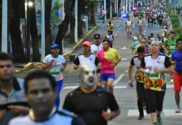 Todo listo para el Medio Maratón de Villahermosa 2019, aquí todos los detalles
