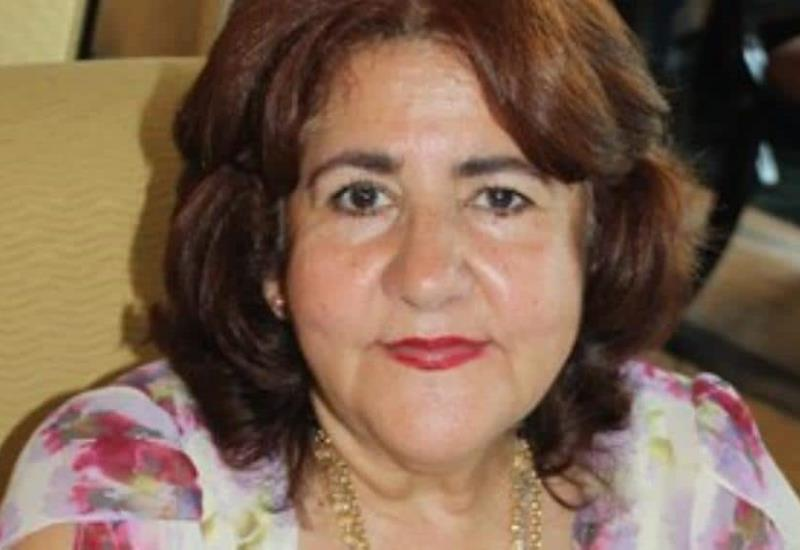 Miriam Pérez: ¡Festejada!