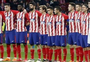 Todo listo para la visita del Atlético de Madrid a México