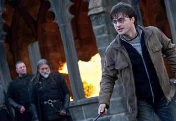¡La Magia Continúa! JK Rowling lanzará nuevos libros electrónicos relacionados con Harry Potter