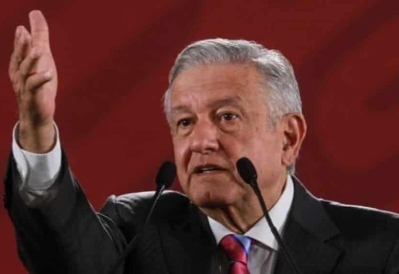 Los problemas sociales no se resuelven con impuestos: López Obrador a Trump