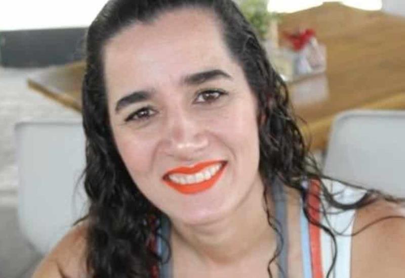 ¡Felicidades, Luisa Fernanda Suárez!