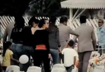 Niño fue asesinado cruelmente en Aguascalientes; le aplastaron la cabeza con la llanta del carro