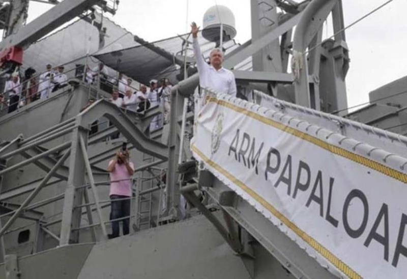 México va bien, será una potencia económica: López Obrador