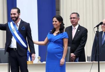 Bukele el empresario millennial que asume como presidente de El Salvador