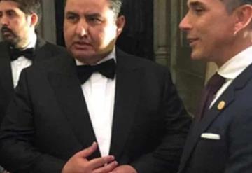 Sergio Mayer niega amistad con líder de la iglesia la Luz del Mundo
