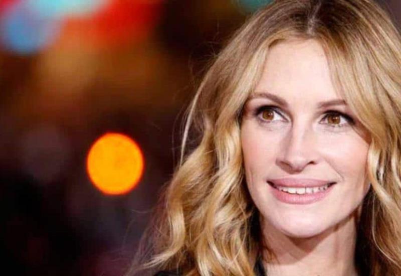 Julia Roberts revela el oscuro guión original de Mujer bonita