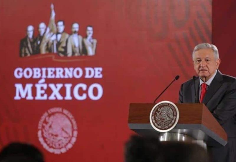 López Obrador llama a acto de unidad contra aranceles