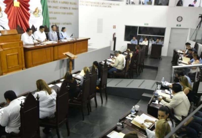 Diputados locales no acudirán al llamado de AMLO, descartan viaje a mitin en Tijuana