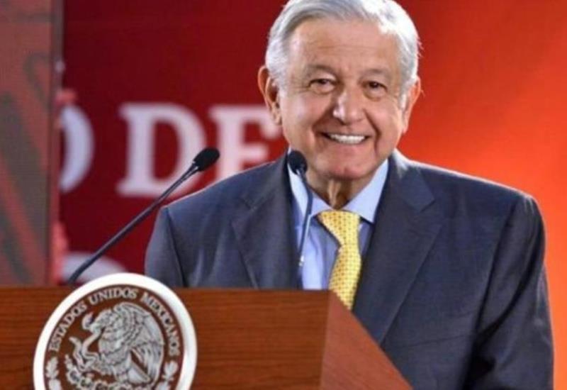Celebra Andrés Manuel acuerdo con EU; anuncia festejo
