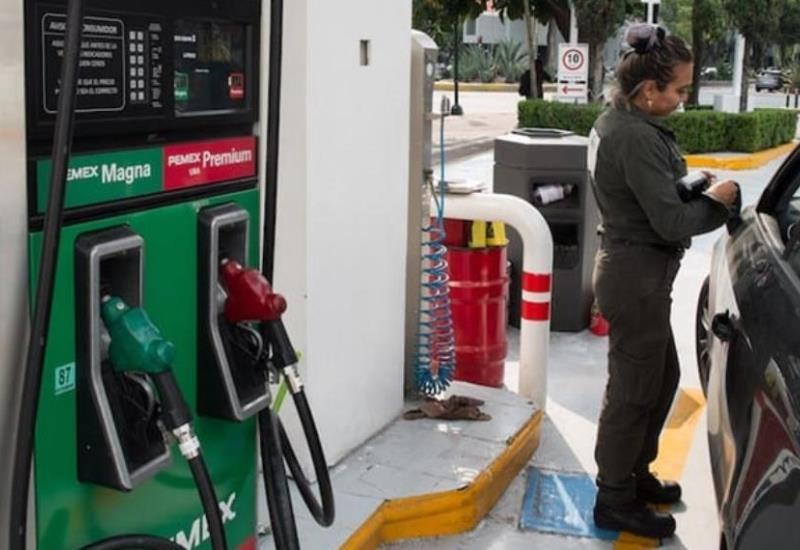 Viene gasolinazo: Quitan estímulo fiscal a la gasolina Premium