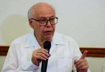 José Narro Robles asegura deben ser una oposición totalmente profesional
