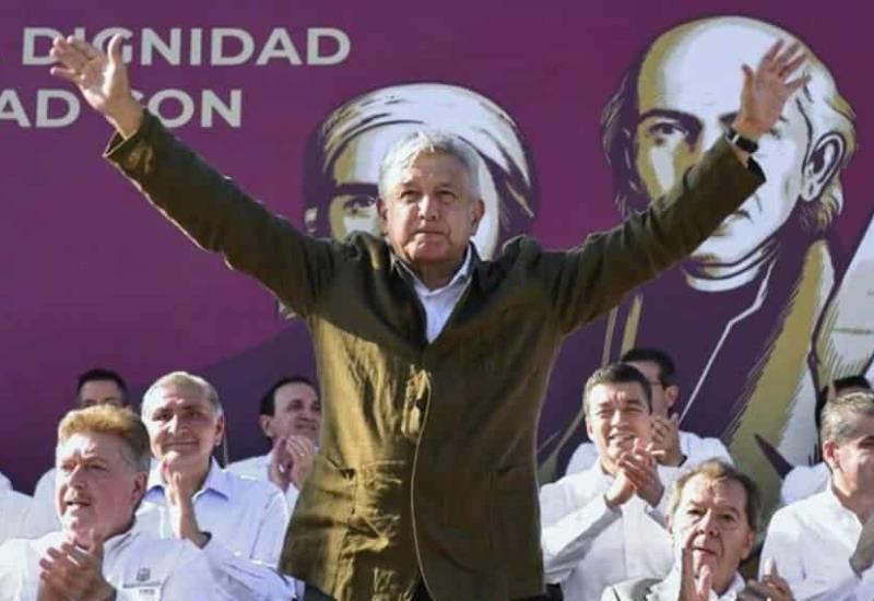 Respalda Adán Augusto convocatoria de unidad nacional del presidente AMLO