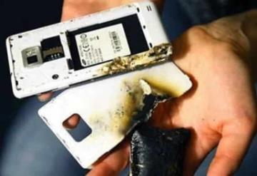 Estos errores y malos hábitos de uso pueden hacer que explote tu celular