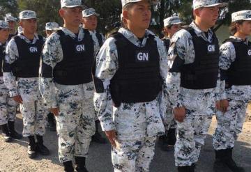 Guardia Nacional trabajará bajo parámetros de Naciones Unidas