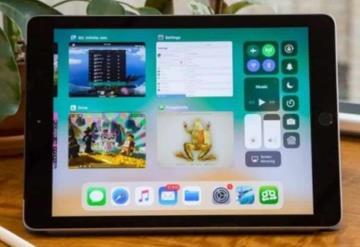 Apple anuncia nuevo sistema operativo exclusivo para iPad