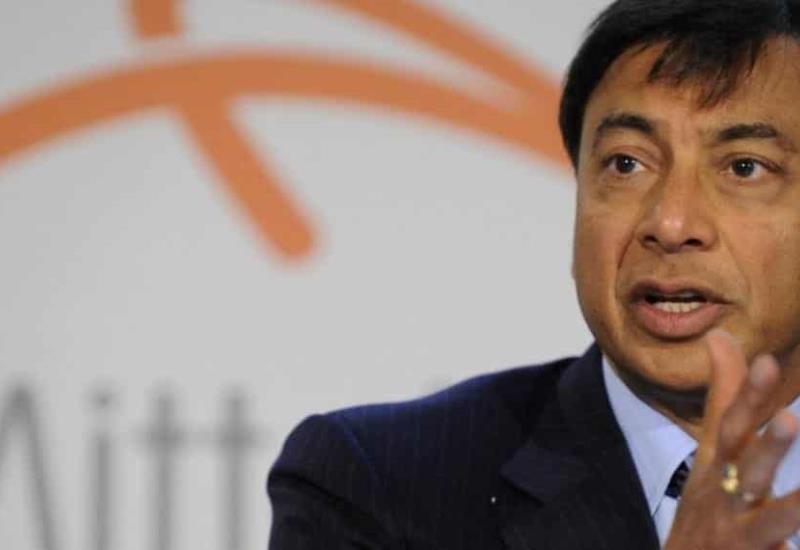 México es el lugar para invertir: Mittal, empresario productor de acero más importante del mundo.