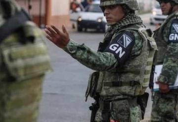 Guardia Nacional no será la Border Patrol de EU: Sánchez Cordero