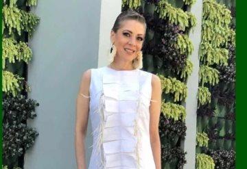 Fallece Edith González, perdió la batalla contra el cáncer