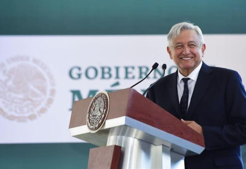 AMLO invita a no mentir, robar y traicionar la confianza de los mexicanos