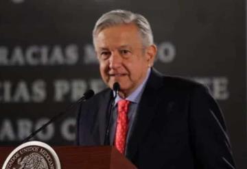 Si es necesario, haremos mexicanos a los niños migrantes: López Obrador