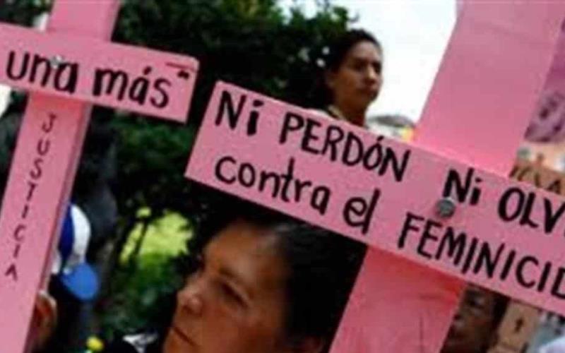 Van 13 casos de feminicidios en Tabasco