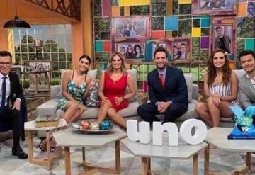 Los rumores eran ciertos, abandonó Venga la alegría y ahora ya está en Televisa