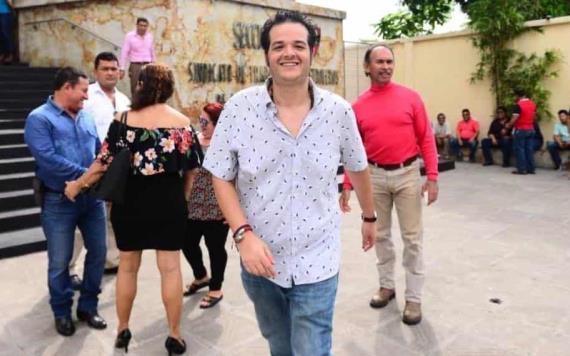 Acusaciones en mi contra han sido políticas: Fabián Granier