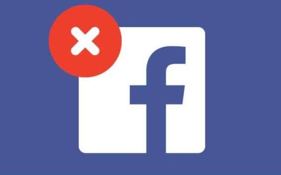 Cómo borrar tu cuenta de Facebook del todo o desactivarla temporalmente