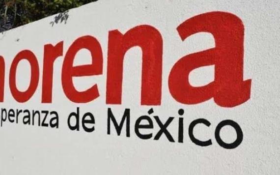 Controversia en Morena; revelan documento de condonación de cuotas, sin embargo pretenden cobrarlas