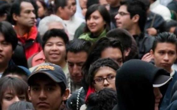 Para el año 2100, la población de México incrementará 11 millones con relación al número actual: ONU