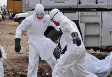 Alarma en Kenia por posible caso de ébola