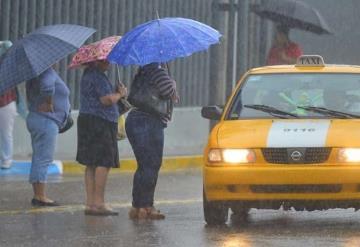 Se prevén lluvias y  ambiente caluroso para Tabasco